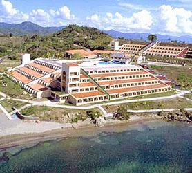 Brisas Los Galeones Hotel