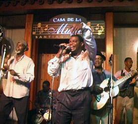 asa de la Musica Santiago de Cuba