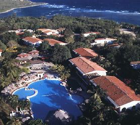 Club Amigo Carisol Los Corales Santiago de Cuba