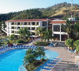Hotel Club Bucanero Santiago de Cuba