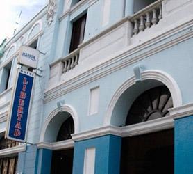 Hotel Libertad Santiago de Cuba