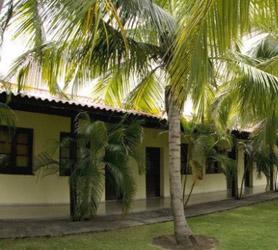 Hotel Rancho Club Santiago de Cuba