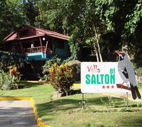 Hotel Villa El Salton